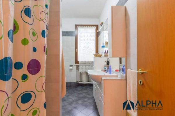 Appartamento in vendita a Bertinoro, Ospedaletto, Con giardino, 130 mq - Foto 12
