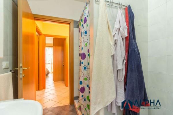 Appartamento in vendita a Bertinoro, Ospedaletto, Con giardino, 130 mq - Foto 10