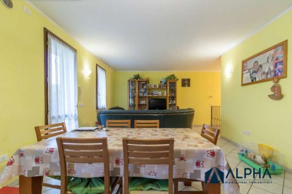 Appartamento in vendita a Bertinoro, Ospedaletto, Con giardino, 130 mq - Foto 25