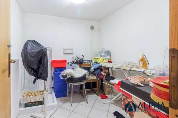 Appartamento in vendita a Bertinoro, Ospedaletto, Con giardino, 130 mq - Foto 5