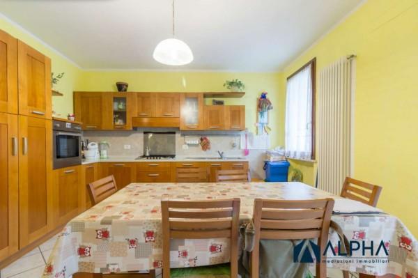 Appartamento in vendita a Bertinoro, Ospedaletto, Con giardino, 130 mq - Foto 30