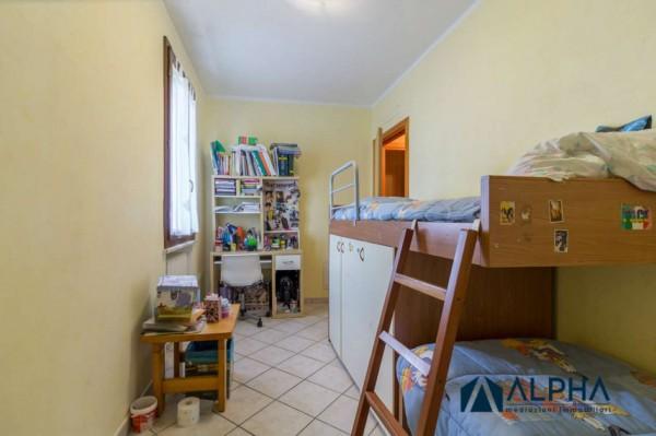 Appartamento in vendita a Bertinoro, Ospedaletto, Con giardino, 130 mq - Foto 18