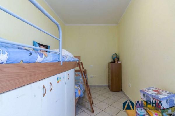 Appartamento in vendita a Bertinoro, Ospedaletto, Con giardino, 130 mq - Foto 9