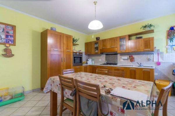 Appartamento in vendita a Bertinoro, Ospedaletto, Con giardino, 130 mq - Foto 29
