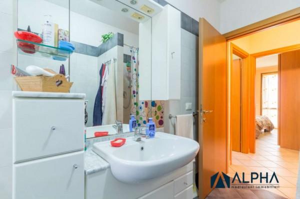 Appartamento in vendita a Bertinoro, Ospedaletto, Con giardino, 130 mq - Foto 11