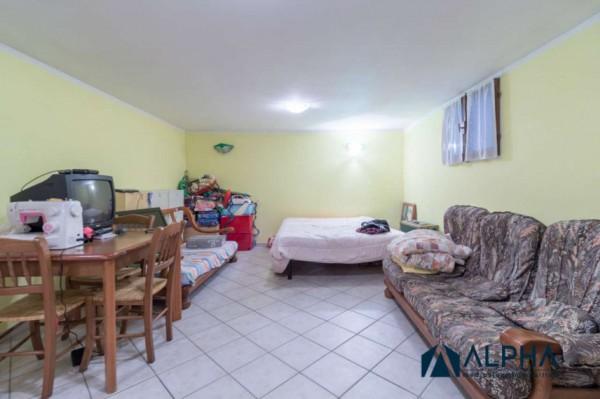Appartamento in vendita a Bertinoro, Ospedaletto, Con giardino, 130 mq - Foto 16