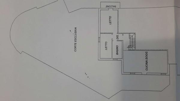 Appartamento in vendita a Bertinoro, Ospedaletto, Con giardino, 130 mq - Foto 4