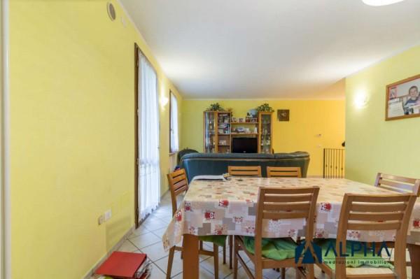 Appartamento in vendita a Bertinoro, Ospedaletto, Con giardino, 130 mq - Foto 27