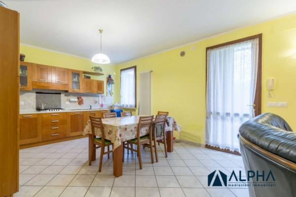 Appartamento in vendita a Bertinoro, Ospedaletto, Con giardino, 130 mq - Foto 31