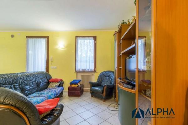 Appartamento in vendita a Bertinoro, Ospedaletto, Con giardino, 130 mq - Foto 21
