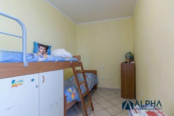 Appartamento in vendita a Bertinoro, Ospedaletto, Con giardino, 130 mq - Foto 7