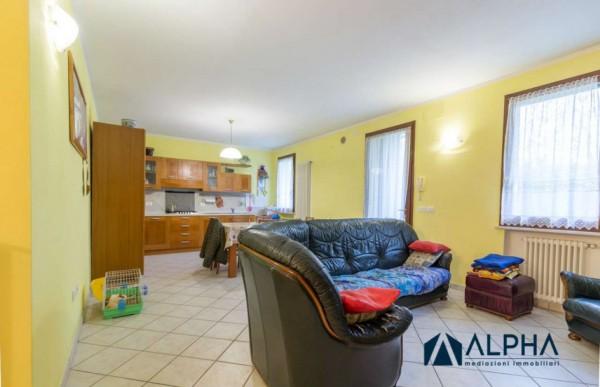 Appartamento in vendita a Bertinoro, Ospedaletto, Con giardino, 130 mq