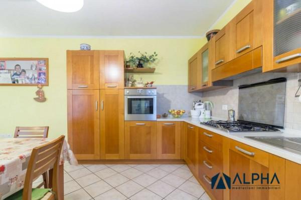 Appartamento in vendita a Bertinoro, Ospedaletto, Con giardino, 130 mq - Foto 26