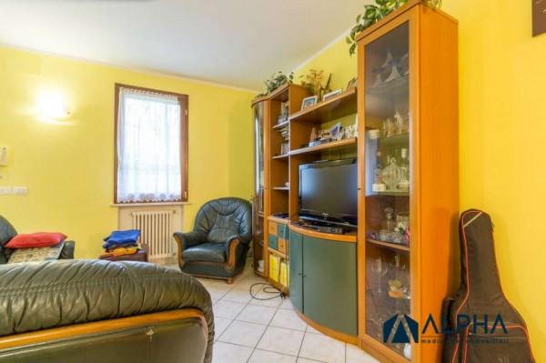 Appartamento in vendita a Bertinoro, Ospedaletto, Con giardino, 130 mq - Foto 22
