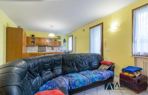Appartamento in vendita a Bertinoro, Ospedaletto, Con giardino, 130 mq - Foto 24