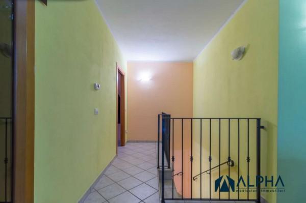 Appartamento in vendita a Bertinoro, Ospedaletto, Con giardino, 130 mq - Foto 17