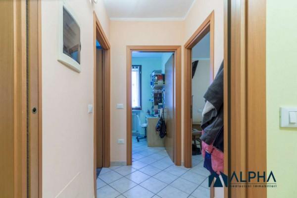 Appartamento in vendita a Bertinoro, Ospedaletto, Con giardino, 130 mq - Foto 13