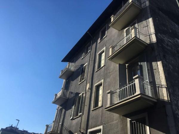 Appartamento in vendita a Torino, San Paolo, 110 mq