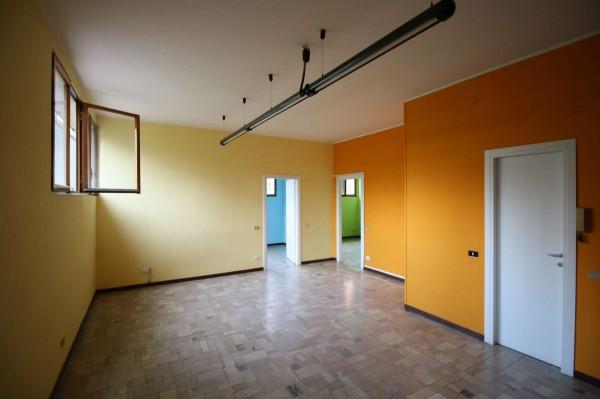 Ufficio in vendita a Milano, Grigioni, 82 mq - Foto 26