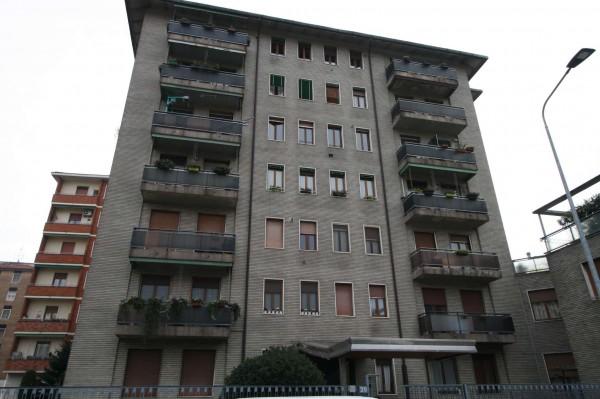 Ufficio in vendita a Milano, Grigioni, 82 mq - Foto 28
