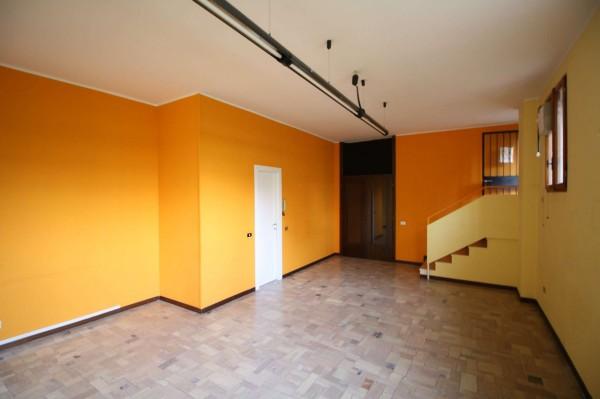 Ufficio in vendita a Milano, Grigioni, 82 mq - Foto 2