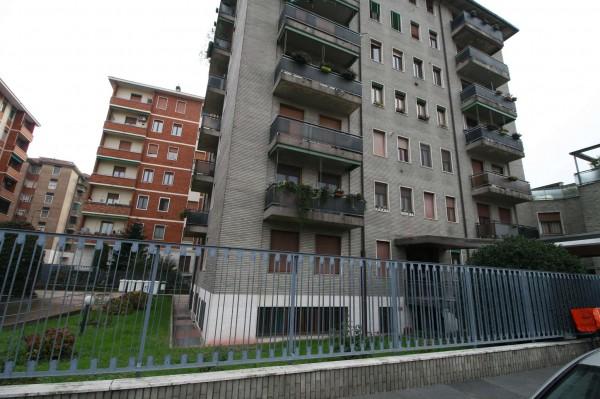 Ufficio in vendita a Milano, Grigioni, 82 mq - Foto 1