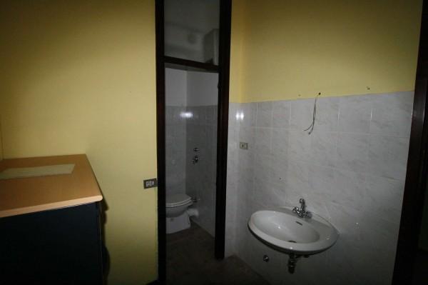 Ufficio in vendita a Milano, Grigioni, 82 mq - Foto 14