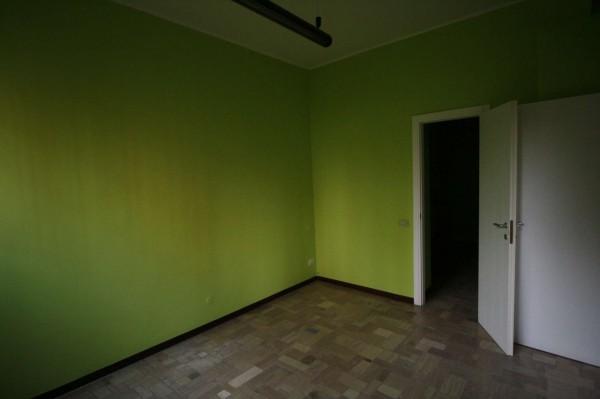 Ufficio in vendita a Milano, Grigioni, 82 mq - Foto 18