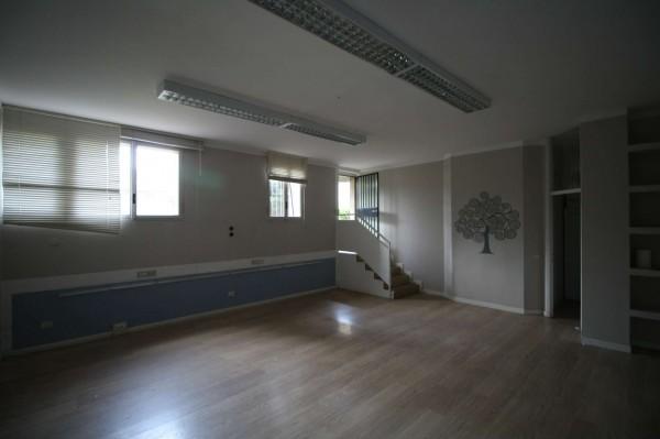 Ufficio in vendita a Milano, Grigioni, 82 mq - Foto 6
