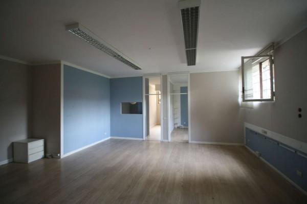 Ufficio in vendita a Milano, Grigioni, 82 mq - Foto 8