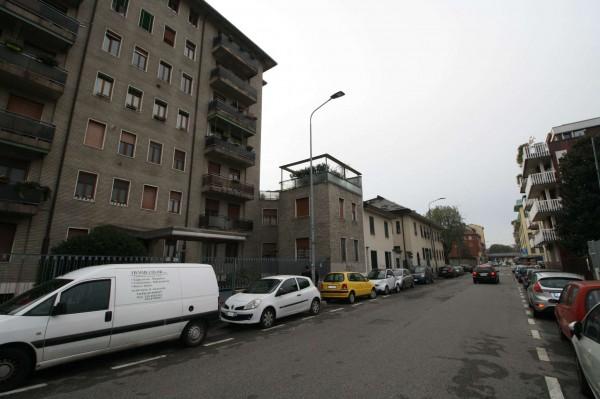 Ufficio in vendita a Milano, Grigioni, 82 mq - Foto 27