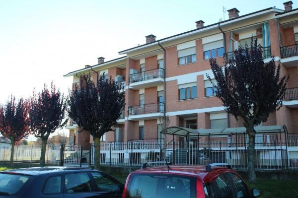 Appartamento in vendita a Mondovì, Via Cuneo, 70 mq