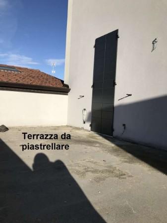 Appartamento in vendita a Brescia, Fornaci, 72 mq