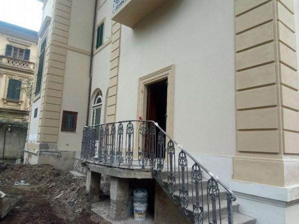 Villa in vendita a Firenze, 1100 mq
