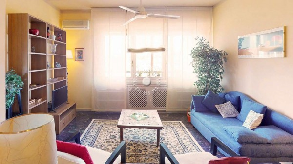 Appartamento in vendita a Firenze, 80 mq