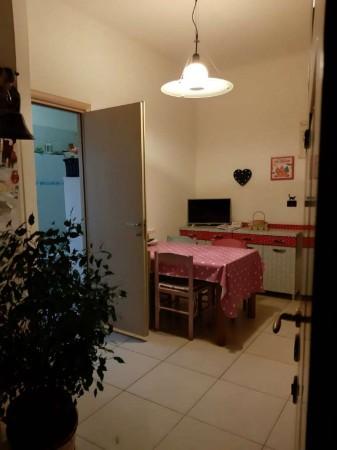 Appartamento in vendita a Sesto San Giovanni, Fs, 80 mq