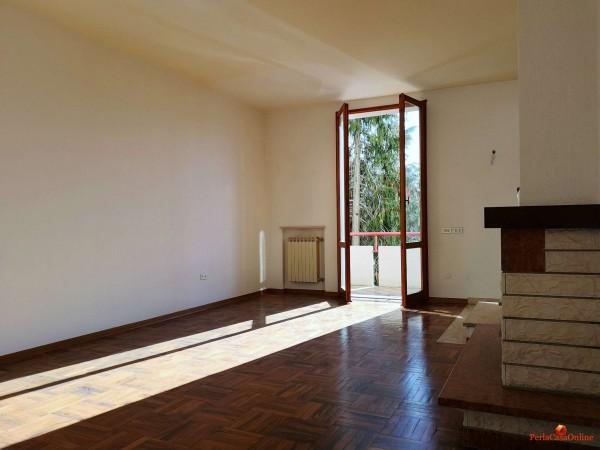 Casa indipendente in vendita a Forlì, Con giardino, 380 mq - Foto 22
