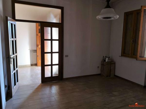 Casa indipendente in vendita a Forlì, Con giardino, 380 mq - Foto 17