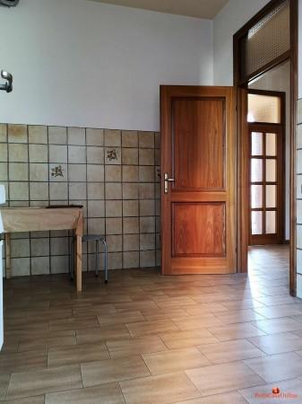 Casa indipendente in vendita a Forlì, Con giardino, 380 mq - Foto 18
