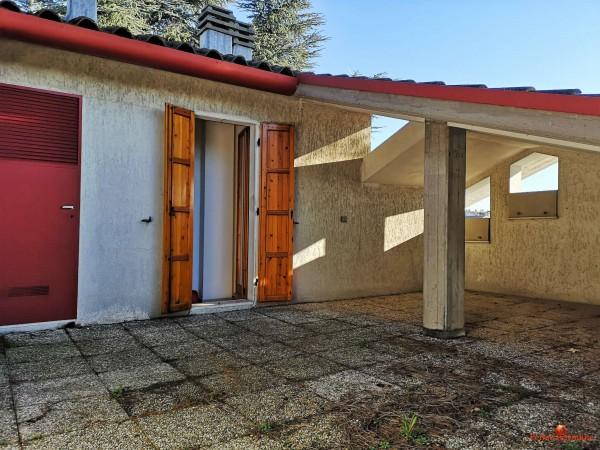 Casa indipendente in vendita a Forlì, Con giardino, 380 mq - Foto 8