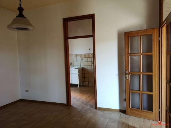 Casa indipendente in vendita a Forlì, Con giardino, 380 mq - Foto 19