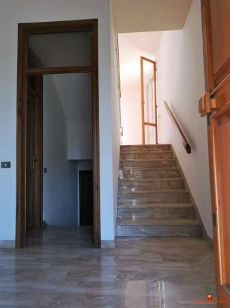 Casa indipendente in vendita a Forlì, Con giardino, 380 mq - Foto 15