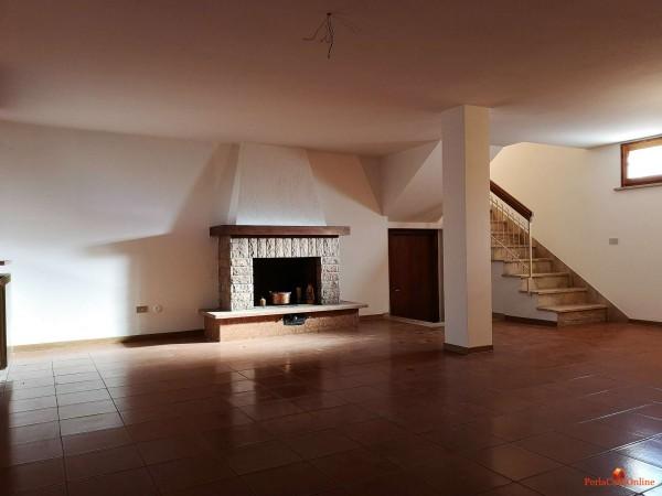 Casa indipendente in vendita a Forlì, Con giardino, 380 mq - Foto 7