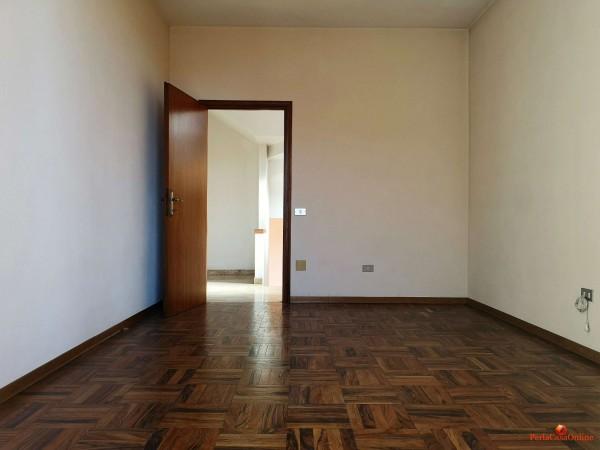 Casa indipendente in vendita a Forlì, Con giardino, 380 mq - Foto 14