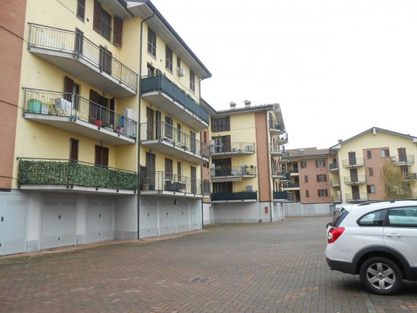 Appartamento in vendita a Spino d'Adda, Residenziale, Con giardino, 78 mq - Foto 23