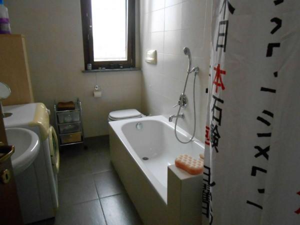 Appartamento in vendita a Spino d'Adda, Residenziale, Con giardino, 78 mq - Foto 28