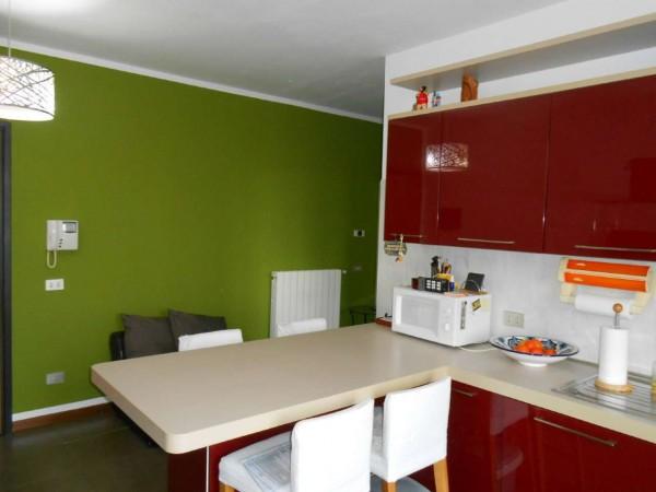 Appartamento in vendita a Spino d'Adda, Residenziale, Con giardino, 78 mq - Foto 40