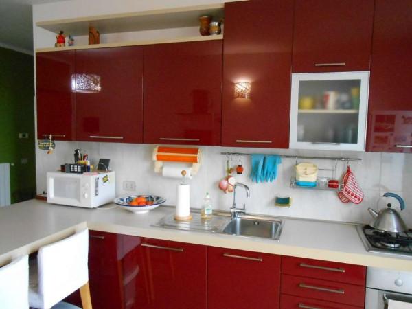 Appartamento in vendita a Spino d'Adda, Residenziale, Con giardino, 78 mq - Foto 11