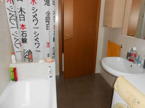 Appartamento in vendita a Spino d'Adda, Residenziale, Con giardino, 78 mq - Foto 4