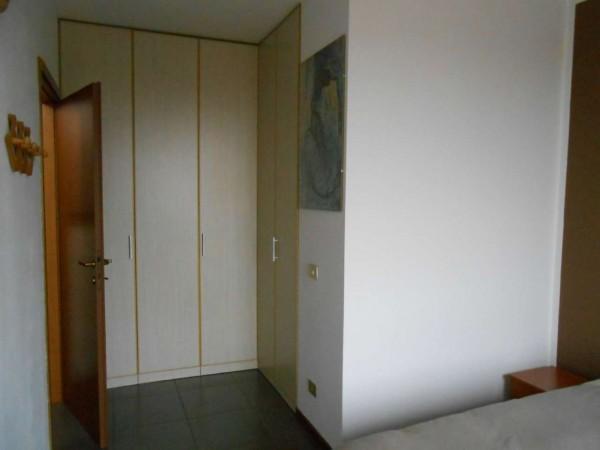 Appartamento in vendita a Spino d'Adda, Residenziale, Con giardino, 78 mq - Foto 33